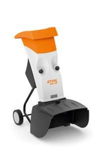 Elektrický drtič zahradního odpadu GHE 105