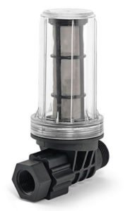 Vodní filtr, RE 232 – RE 282 PLUS
